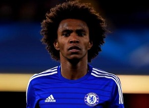 Profil Terbaru Willian | Bookieweb.com